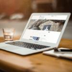 sviluppo sito web think immobiliare